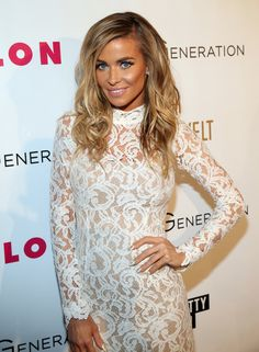 Carmen Electra - Nylon + BCBGeneration May Young Hollywood Party — Part 3