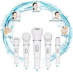 5 in 1 Electric Facial Hair Removal Epilator Facial Clean... https://www.amazon.com/dp/B06XKTKMJX/ref=cm_sw_r_pi_dp_x_VEiizbFAM22M8