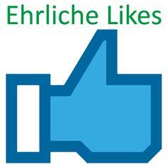 Ehrliche #Likes auf #Facebook. Wie definiere ich diese und was meint Ihr dazu?