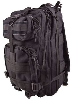 Outdoor Military Style Tactical Backpack $29.99 #NationalParksDepot http://nationalparksdepot.us