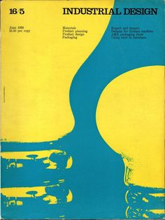 Industrial Design magazine June 1969 | Flickr - Photo Sharing!