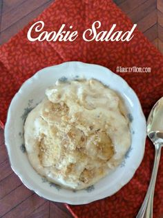 Cookie Salad - Yummy