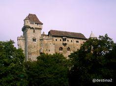 Viena.- Castillo de Liechtenstein