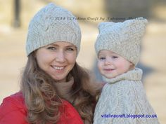 This knitting pattern is for my Vanilla Cloud Adult Hat.  Vanilla Cloud hat is a stylish and beautiful accessory for the winter time. This beanie is comfortable to wear and fancy to knit. The hat is knitted with Peruvian wool in vanilla color. The simple braided cable pattern with moss stitch sectors makes this beanie a great project for those who love cables. Thick yarn and large size of knitting needles make this project quick and easy to knit. Vanilla Cloud Hat is knitted in the round and…