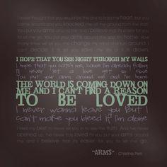 I Wanna Be Loved Like That Lyrics