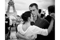 Paris Tango. i see a duet