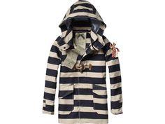 Scotch R'belle Bonded Vintage Raincoat