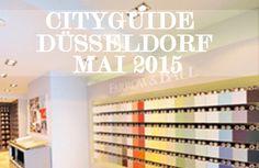 Cityguide Düsseldorf – Was gibt es Neues in Düsseldorf im Mai 2015? Wir sagen es Ihnen in unseren 360° Cityguide Tipps...