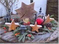 Bildergebnis für weihnachtsdeko garten