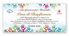 """Roseto. ASD Pattinaggio organizza una """"cena di beneficenza """"….una speranza per Alessandro"""""""