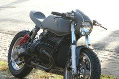 BMW R100 by Meister S