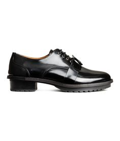 Leather Shoes | H&M Shoes