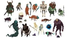 Children-of-Morta-Is-a-Gorgeous-Hack-and-Slash-Game-on-Kickstarter-Video-470670-10.jpg (680×383)