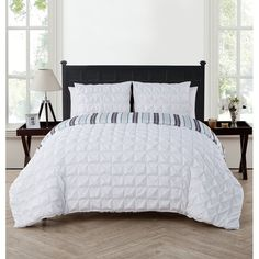 You'll love the Filmore 3-Piece Duvet Set at Joss & Main - With Great Deals on all products and Free Shipping on most stuff, even the big stuff.