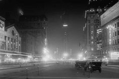 Times Square NYC 1911
