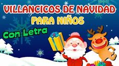 !Ya es Navidad! , Villancico Infantil - YouTube