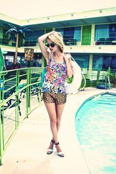 Nicole Miller Resort 2013