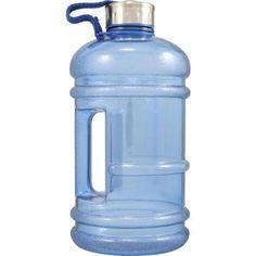 Garrafa Galão De Água Para Academia 2.2 Litros Livre De Bpa
