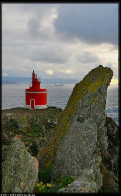 """Previous pinner: """"Cabo Home, Cangas do Morrazo, Galicia"""""""
