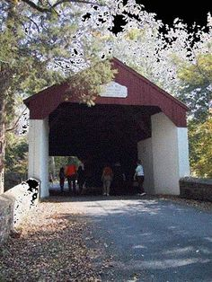 images covered bridges - Google Search