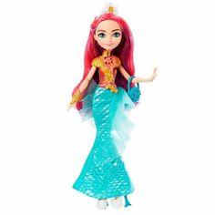 Ever After High Meeshell Mermaid Sereia 189,99 no Mercado Livre