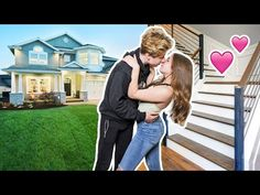 Hey guys it's Lev Cameron Piper Rockelle's Crush. Sit back and enjoy watching We moved in together my crush reacts. Thats right in this video i get my crush . Girl Photo Shoots, Girl Photos, Girl Pranks, Moving In Together, Me As A Girlfriend, Best Boyfriend, Professional Dancers, Social Media Stars, Young Actors