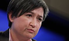 ALP's Senate leader Penny Wong says it will not delay the Australian building construction commission bill: 'We're ready for an election'