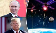 US fears 'SPACE PEARL HARBOUR' opposes Chinese language and Russian invoice to demilitarise universeGETTY The US claims it is too reliant on spaceThe draft treaty was first presented in 2008 and will be updated for the second time in the upcoming UN General Assembly. The treaty is favoured by the majority of UN members, but the US has been opposing it arguing it relies too heavily on space and could be vulnerable to attack. In 2001 a commission chaired by Donald Rumsfield warned that the US…