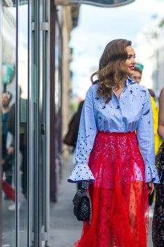 Oui Oui! Style from the Street http://trendyrita.com/start/