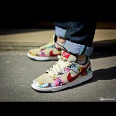 new product 68e24 23811  SADP (SNEAKERS ADDICT™ DAILY PICS)   15 05 2013. Nike SbHigh ...