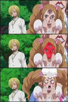 One Piece Anime, Charlotte Pudding, One Piece Funny, D1, Princesses, Geek Stuff, Ships, Facts, Memes