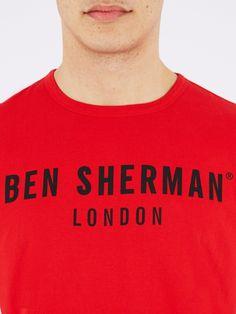 #BenSherman #camisetas #tshirts #rebajas #sales #ofertas #offers #descuentos #liquidacion #SS15 Todas a 19.90€. http://www.rivendelmadrid.es/shop/marcas-de-rivendel-madrid/hombre/ben-sherman/camisetas.html