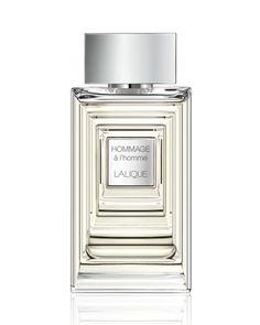 Hommage a l'Homme Eau de Toilette, 100 ml - Lalique