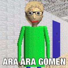 Anime Meme, Funny Anime Pics, Anime Guys, Haikyuu Funny, Haikyuu Fanart, Haikyuu Tsukishima, Fb Memes, Funny Memes, Look Man