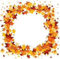 """Photo from album """"Осень"""" on Yandex. Fall Wallpaper, Iphone Wallpaper, Autumn Tattoo, Photo Frame Design, Wreath Drawing, Mushroom Art, Quilt Labels, Wreath Watercolor, Borders And Frames"""