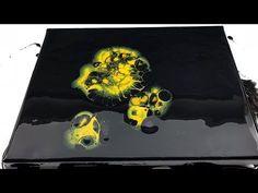 high detail airbrush stencil joey dunlop FREE UK POSTAGE