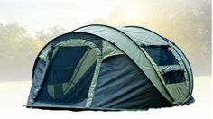 Choice for the Best 4 Person Tent - Outdoor Cafe Mag Best 4 Person Tent, 4 Person Camping Tent, Camping Cot, Best Tents For Camping, Cool Tents, Camping With Kids, Glamping, Outdoor Cafe, Outdoor Camping