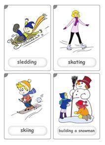 Sports Flashcards 44