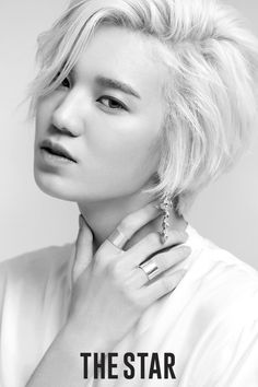 Sungjong talks about his 10kg weight loss for 'The Star'   allkpop.com
