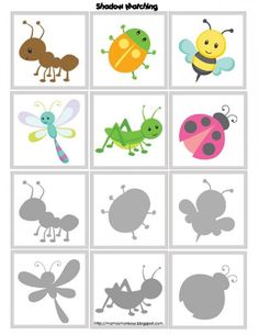 1 million+ Stunning Free Images to Use Anywhere Preschool Learning Activities, Preschool Science, Preschool Worksheets, Educational Activities, Book Activities, Kids Learning, Insect Crafts, Tot School, Kids And Parenting