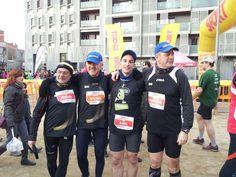 Maratón de #Terrassa #marato #running