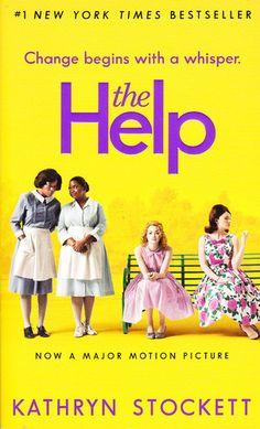 The Help: Kathryn Stockett: 9780425245132: Amazon.com: Books