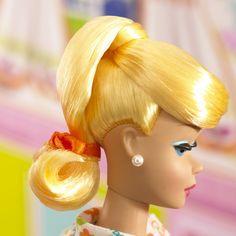 1960's Barbie Photograph