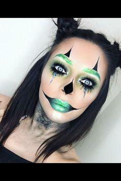 MECKEUP Halloween