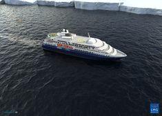 Brodosplit ugovorio najveći i najluksuzniji kruzer u svojoj klasi vrijedan 110 milijuna eura – Škveranka