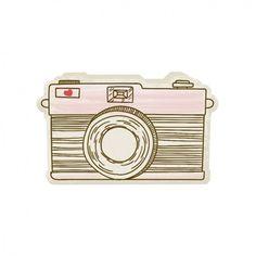 Porta Treco Câmera