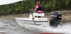 New 2013 - Bass Cat Boats - Skiff Cat 16