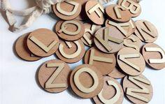 Australian Made, Custom made, Bespoke Wooden Alphabet, Bespoke, Group, Business, Board, Gifts, Taylormade, Presents, Store
