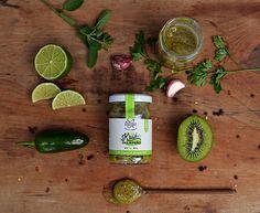 The SauceBay — The Dieline - Branding & Packaging