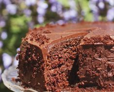 tarta-chocolate-ollas-gm Olla Gm G, Robot, Chocolate, Baking, Desserts, Homemade Recipe, Carrot Cake, Casserole, Postres